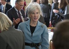 Sebelius: It's a 'Popular Myth' That Obamacare Will Lead to Job Losses