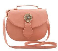 Voaka Women's Peach Sling Bag for Rs. Modeling Poses, College Bags, Blue Peach, Crochet Bags, Travel Accessories, Bag Sale, Designing Women, Saddle Bags, 1 Piece
