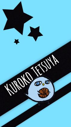 A pile of weeb trash. - So, how about some piyo-chan KnB wallpapers? <3...