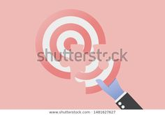 Find Goal Business Concept Vector Illustration stock images in HD and millions of other royalty-free stock photos, illustrations and vectors in the Shutterstock collection. Thousands of new, high-quality pictures added every day. Business Illustrations, Royalty Free Stock Photos, Concept, Goals, Artist, Pictures, Image, Photos, Amen