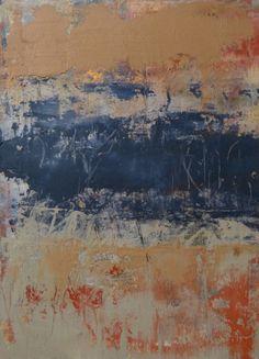 Allison B. Cooke Studio - Study I