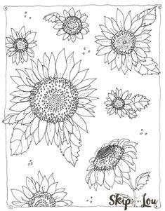 Virgen Acostumbrar a pesar de  coloring pages flowers
