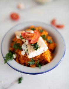 Planowanie posiłków na 5 dni +przepisy Bruschetta, Ricotta, Pesto, Lunch Box, Ethnic Recipes, Food, Diet, Essen, Bento Box