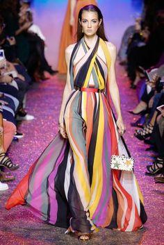 Elie Saab Spring/Summer 2017 Ready-To-Wear Collection   British Vogue
