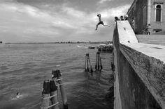 Venice - Fondamente Nove