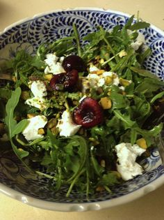 ... inducing foods on Pinterest | Cherries, Goat cheese and Pistachios