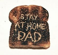 Stay at Home Dads: The Future?