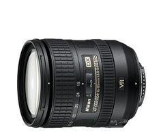 The most balanced and versatile standard zoom lens for passionate DX-format D-SLR shooters, the AF-S NIKKOR 16–85mm f/3.5-5.6G ED VR offers a 5.3x zoom range. Incredible sharpness, a compact body and Nikon VR II (Vibration Reduction) image stabilization ensure steadier stills and HD videos and more shooting opportunities—from everyday portraits to travel, landscape and architecture.