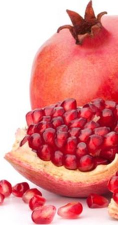 Celebrate with us by checking out this article that talks about all of the amazing health benefits from eating #pomegranates