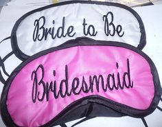 Bride to be and Bridesmaid by thekooziefloozie@aol.com