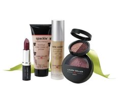 Laura Geller Beauty Off the Vine Collection