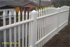 Pvc pipe fence fredericksburg garden in 2019 diy garden fenc