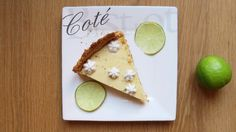 Pinky Cake, Key Lime Pie
