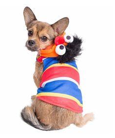 Pet Krewe Sesame Street Ernie Hoodie Pet Costume | Best Price and Reviews | Zulily