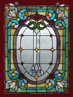 1000 images about tiffany glass on pinterest tiffany for Victorian window design