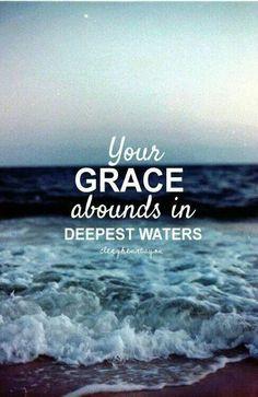 Your grace...