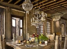 loft apartments new york/images | gerard butler's new york loft | Design Apothecary