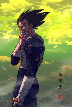 Manga Anime, Anime Art, Anime Boys, Dragon Ball Z Shirt, Dbz Characters, Enter The Dragon, Fan Art, Anime Kawaii, Pictures To Draw