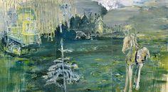 Valerie Favre Udk Berlin, Contemporary Art, Images, Painting, Artist, Contemporary Artwork, Painting Art, Modern Art, Paintings