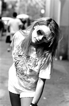 Kim Gordon                                                                                                                                                                                 More
