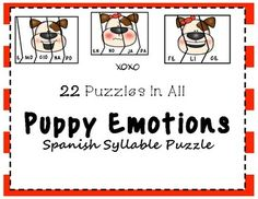 Some students need extra motivation to get them practicing important phonological skills. This cute little game, 22 puzzles in all, will give your students something new to try. Spanish is a beautiful spicy language, that beauty requires speakers understand basic syllables, phonetics and stress. Italian Words, Spanish Words, Beginning Sounds, Little Games, Vowel Sounds, Syllable, Literacy Centers, Speakers, Puzzles