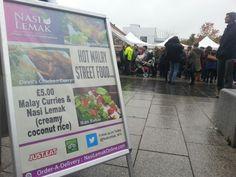 UOM Food Market 2014