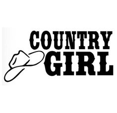 Pin By Samantha Fay Bush On Awesome Vehicles Pinterest - Country girl custom vinyl decals for trucks