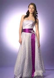 Resultado de imagen para vestidos 15 cortos violetas