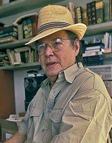 Antonio Carlos (Tom) Jobim. My love....