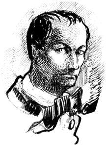 La Vie Anterieue, Charles Baudelaire, en français, et traduit en anglais par plusieurs grands auteurs anglophones.