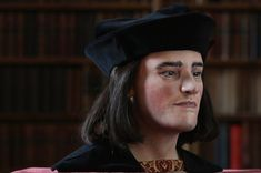 Richard III: Facial reconstruction shows how king might have looked - Mirror Online (his sister Anne is my ancestor)