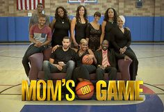 Mom's Got Game: About the Show - @Helen George #MomsGotGame on 1159 in Trotwood, Ohio