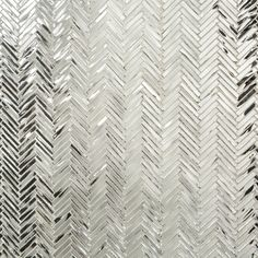 Hip Herringbone Mirror Gloss | Artistic Tile