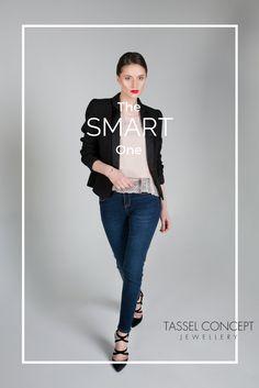 Be Smart...