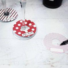 marcar taças