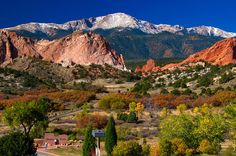 This #Colorado park was named the most beautiful #park in the US