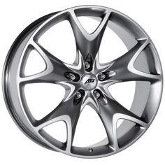 AEZ PHOENIX PREMIUM SILVER #AEZ #PHOENIX#PREMIUM SILVER #hotwheels #rims #alloy #wheels #alloys #aez http://www.turrifftyres.co.uk