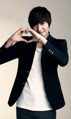 ♥ Lee Min-ho (이민호) ♥