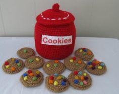 cookies crochet - Sök på Google