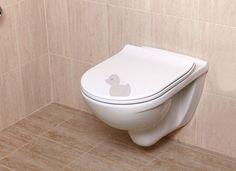 Závěsné WC Lyra plus 1795 kc 49 cm