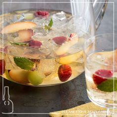 The weekend should be as easy as possible! Here's a simple #sangria #recipe sure to please: 1⁄2 cup #GrandMarnier spirit