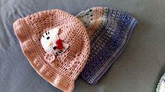 čiapočka pre chlapcov a klobučik kitty pre dievčatká