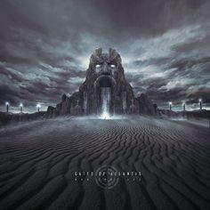 Gates Of Atlantis by 3mmI.deviantart.com on @deviantART