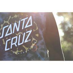 Santa Cruz #JoeBananasNY #SantaCruz