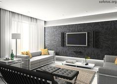 salas-decoradas-modernas-papel-de-parede.jpg (500×360)