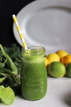 2 Super-Easy Green J