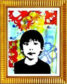 Darren59's art on Artsonia