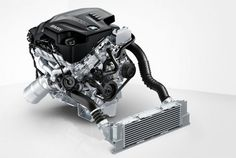 BMW Releases New Engines For 2013 Model Year in April.