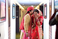 Find the best Wedding photographers in Lucknow for your upcoming event. Absolute Wedding Studio has professional and well-recognized photographers teams.