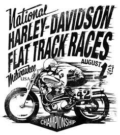 HARLEY-DAVIDSON-SPEED-TRACK-bn